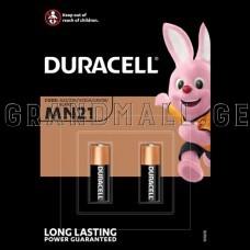 Duracell MN21 Alkaline batteries 12V