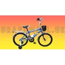 Children's bike AMG Kompressor