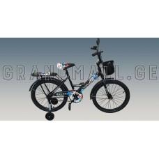 Children's bike DESNA