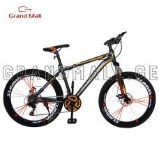 "Mountain bike SUMMA SM6 26 """