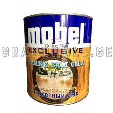 Varnish parquet  MOBEL Exclusive 2.3 kg