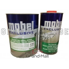 PU Cellulosic sanding Sealer MOBEL (Dolgu)