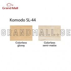Komodo Parquet Lacquer SL-44, 0.7 l