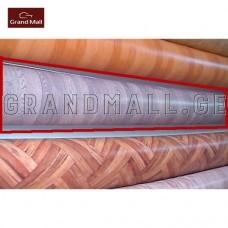 Linoleum Heat-insulated Germes