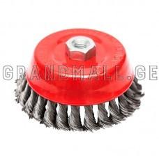 Metal Circular cup brush