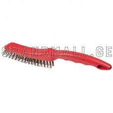 Metal Brush DEKOR