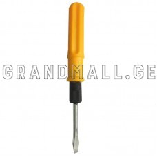 Double-sided screwdriver
