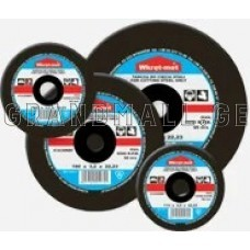 Cutting disc for metal Wkret-met TCS ∅ 180 mm; ∅ 230 mm