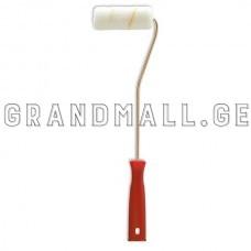 DeKOR Paint Roller with handle Export 10 cm; 15 cm; 20 cm; 25 cm