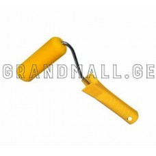 Hardy Roller with handle Moltoflok (0121-063510) 10 cm