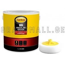 Farecla G3 Regular Grade Paste compound 100 gr.