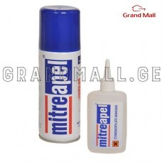 Adhesive Two Component MITREAPEL