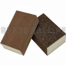 Abrasive grinding sponge SMIRDEX 920, 4x4