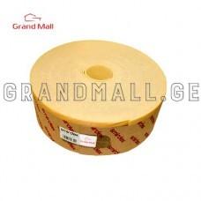 SMIRDEX - Abrasive paper roll 135 Alox, H115mm X 25m