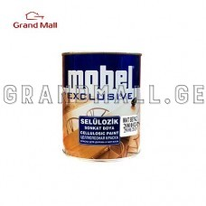 MOBEL Cellulosic paint