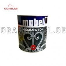 MOBEL paint Hammerton 2,4kg
