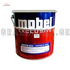 Synthetic paint for roofs MOBEL 17kg