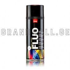 Reflective paint spray Fluo Beorol