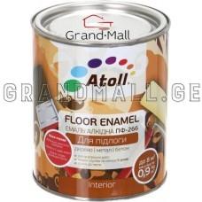 Enamel ATOLL PF-266