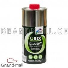 Atoll ORIX Diluent non-aromatised 0,45 l; 0,75 l