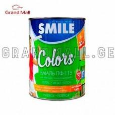 Alkyd Enamel SMILE PF-115