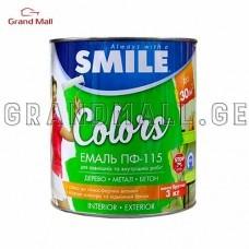 SMILE Alkyd Enamel PF-115 3 kg
