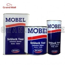 Cellulosic solvent MOBEL LUX