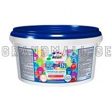Rezin Paint SF-16 universal, elastic, waterproofing