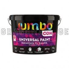 Jumbo Сom - Facade and Interior Paint