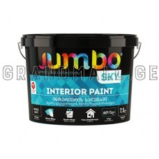 Jumbo SKY - Interior Paint