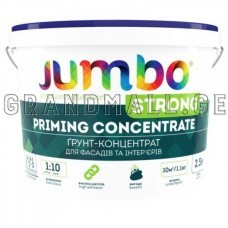 Jumbo Strong Primer-Concentrate
