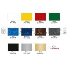 Enamel anti-corrosion Orix Color 0,8kg