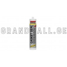 Heat resistant sealant for engines and heating units SOUDAL GasketSeal