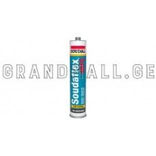 Polyurethane sealant adhesive Soudaflex 40 FC - SOUDAL