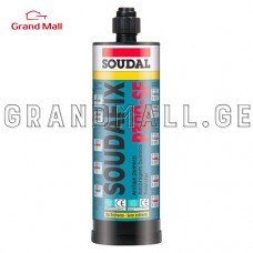 CHEMICAL ANCHOR SOUDAL SOUDAFIX P-300SF