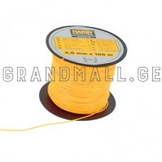Bricklayer's Line 100m HARDY 0720-350100